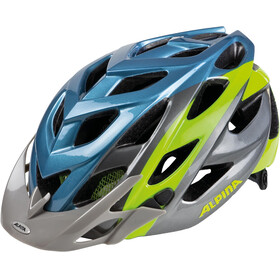 Alpina D-Alto Bike Helmet grey/blue